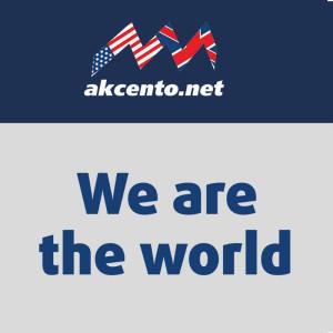 Песня We are the world 1985